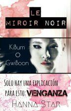 Le miroir noir by BummieMew