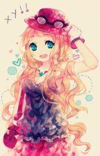 My drawings by inazuma_88