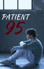 Patient 95 (BTS Horror Fanfic) by angel_irell
