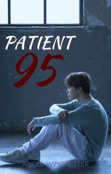 Patient 95 (BTS Horror Fanfic)