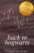 Harry Potter - Back to Hogwarts by avocadosquad