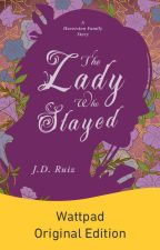 The Lady Who Stayed (Haverston Family Book 2) by greenwriter