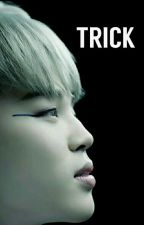 Trick // Jikook by TonylovesMinie