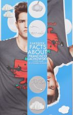 Facts about Francisco Lachowski ✔ by whoosmb
