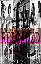 The S.A.I.N.T.S 2: Reloaded by iangelspark