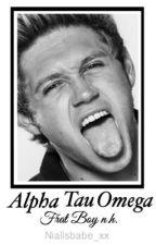 Alpha Tau Omega // frat boy n.h. by niallsbabe_xx