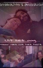 Uit Het Oog {Moordvrouw} by moordvrouwxo