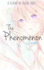 The Phenomenon [黒子のバスケ] by ShiioDesu