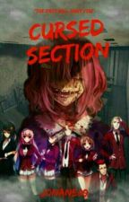 Cursed Section  by Jonane09