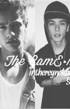 The GamE•|| #Wattys2016 C.D/C.R sequel~ by inthereynoldsarms