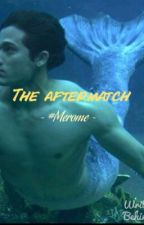 The aftermatch (Third book to battle scars ~ Merome)(Completed) by faith_96_