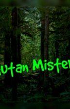 Hutan Misteri by iejauhari
