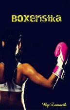 Boxeristka by Zemacik