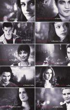 Zajímavosti o Twilight  by Clarity_Valentino