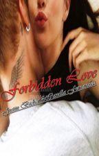 forbidden love by Maruskabieberova