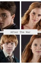 After The War by Directionerpotter