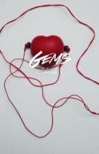 Gems ⇢ playlists by fantasticalfandoms
