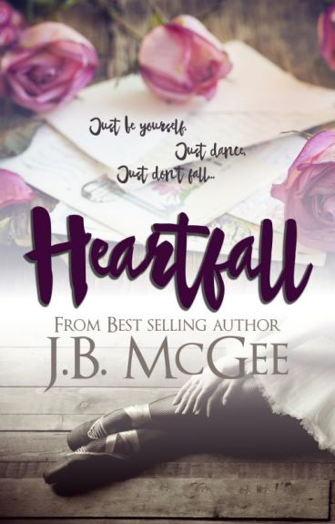 Heartfall by jbmcgee
