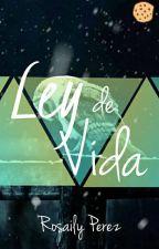 Ley de vida by rosaily