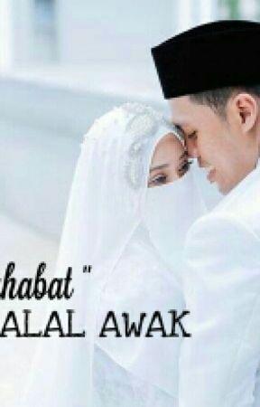 """Sahabat"" Halal Awak  by AisyahDalle"