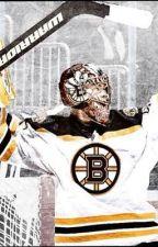 Bleeding Black and Gold (Bruins- Tuukka Rask) by BruinsGirl40