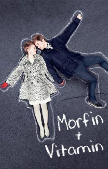 Morfin ile Vitamin