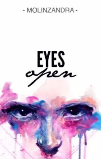 Eyes Open ~ Foscar