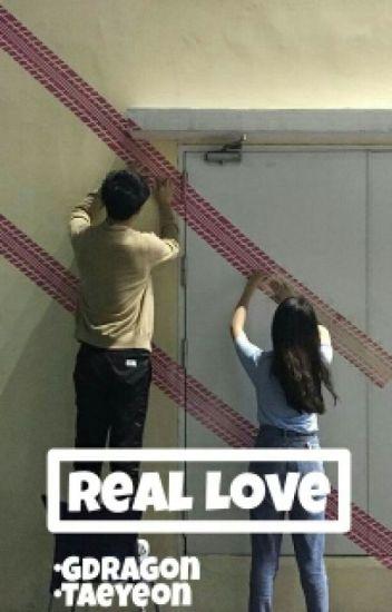 REAL LOVE ✖Gtae