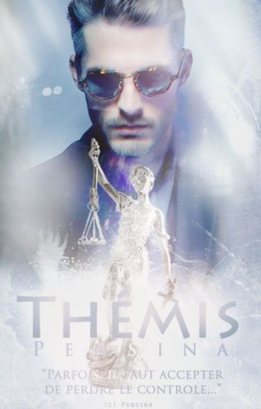 Thémis T.2 [MxM - BDSM]