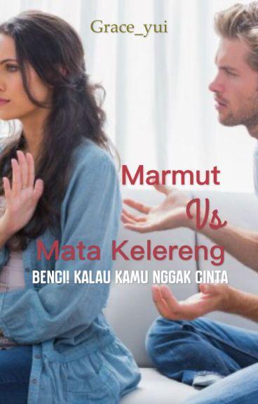 Marmut VS Mata Kelereng