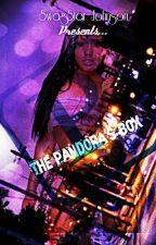 The Pandora's Box by SwagStarJohnson