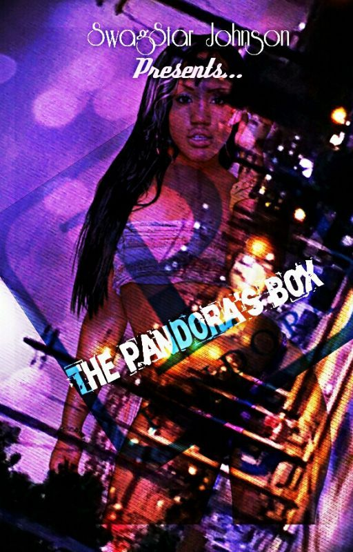 The Pandora's Box by SwagStarJohnson
