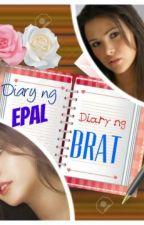 Diary ng EPAL, Diary ng BRAT (Completed) by Jey-Em03