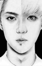 The Artful Shadow by ExoECJiyeon