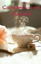 Caramel And Vanilla by yeolja12