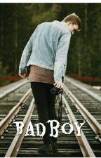 BAD BOY by milodilo28