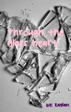 Through the Glass Heart by kaylanxxbeauty