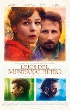 Lejos del mundanal ruido - Tomas Hardy  by juliitorres12