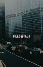 Pillow Talk by saintkkael