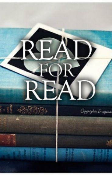 Read for Read