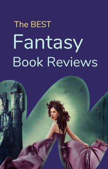 The Best Fantasy - Book Reviews