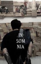 insomnia (TÜRKÇE) by Benbeniyerim