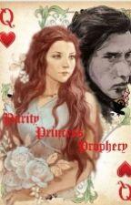 Purity Princess Prophecy (A Star Wars Fan Fiction) by prinz16lolita77