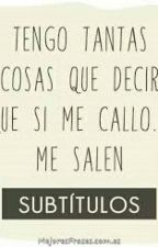Frases chistosas y sarcasticas by AnngelynneCastroSand