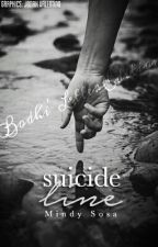 Suicide Line: Bodhi's Letters Edition by theBLUE_neighborhood