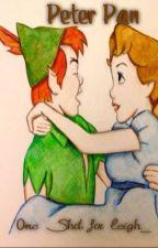 Peter Pan by AllTheStars