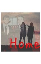 Home ( A Nascar Fanfiction ) (slow updates) by MeganPoff