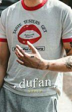dufan ⌛ hood | ✔️ by pikach00d