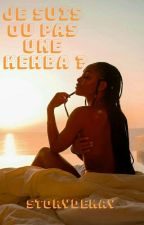 Chronique: Je Suis Ou Pas Une Kehba? by KendraLobowinaw
