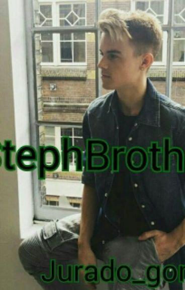 In Love With My StephBrother deel 1 en deel 2